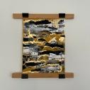 Gold Foil Birch